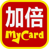 MyCard Bonus icon