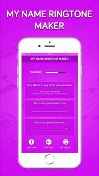 my name ringtone free download app