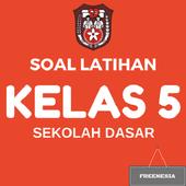 SOAL SD KELAS 5 icon