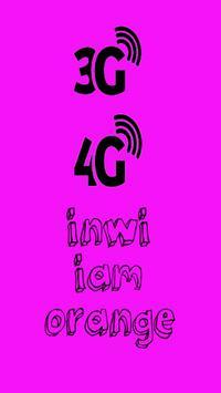 Free Maroc 3G/4G PRANK screenshot 1