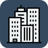 🌇 New City 🌇 Free Rewards icon