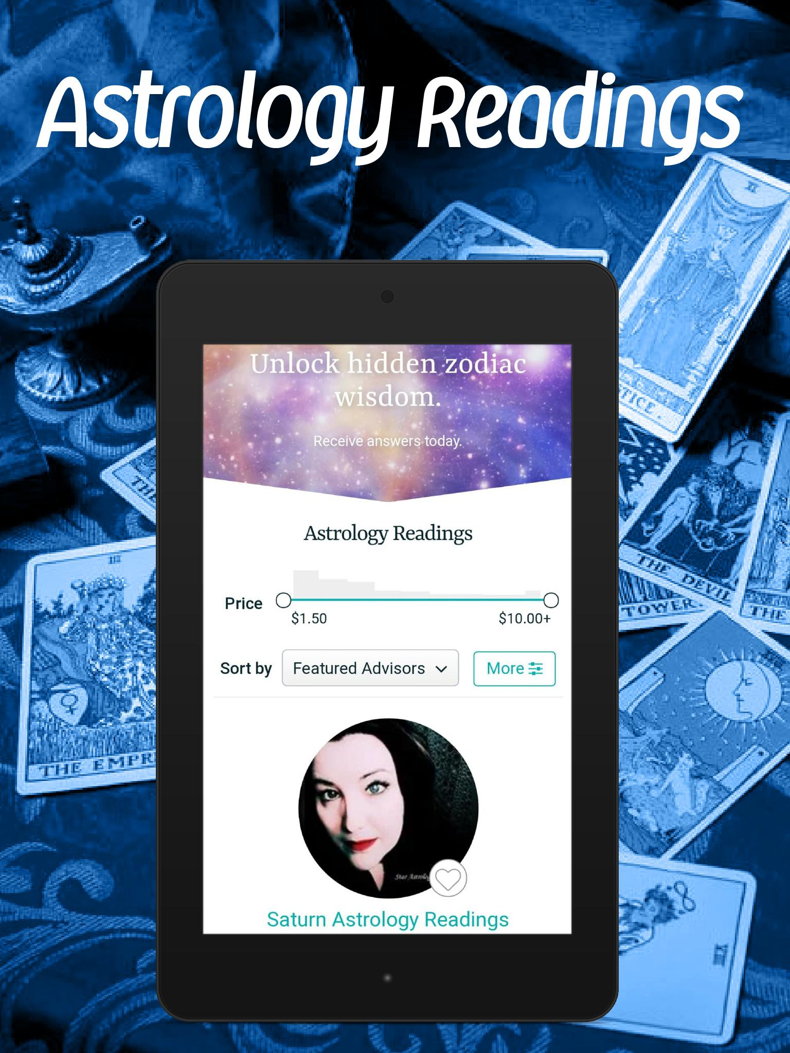 Free Online Tarot Reading - Free Psychic Question для