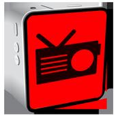 Online Radio Free Internet icon