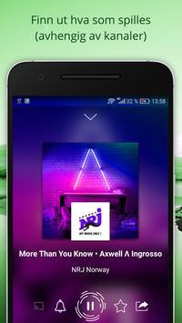 Online Radio Free Internet apk screenshot