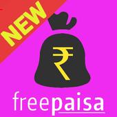 Earn Talktime (free recharge) icon