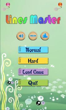 Lines Master screenshot 5