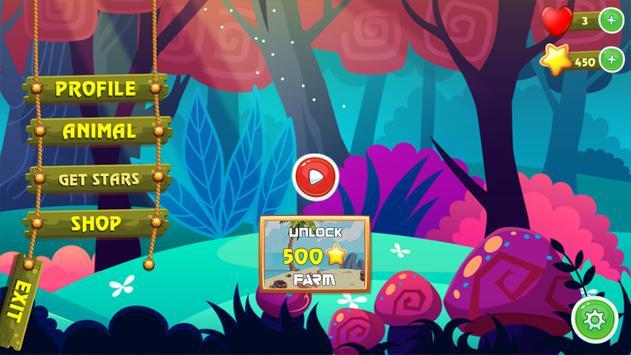 Zack Adventure Pirate World screenshot 12