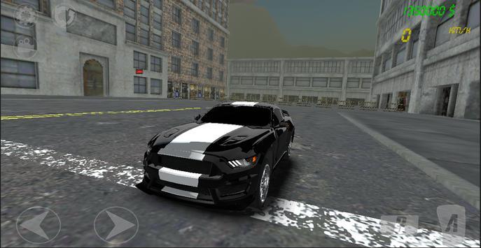 Speed Driving: Racing Cars screenshot 4