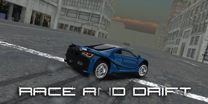 Speed Driving: Racing Cars screenshot 8