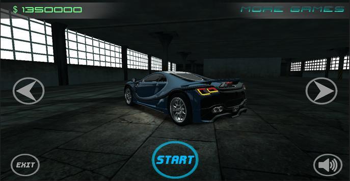 Speed Driving: Racing Cars screenshot 21