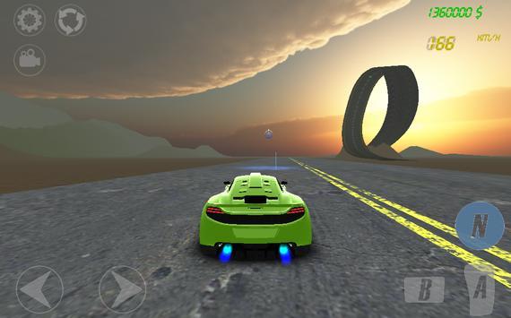 Speed Driving: Racing Cars screenshot 22