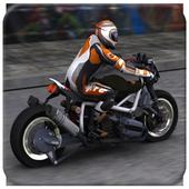 Xtreme Moto Rider 3D icon