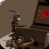 Crash Zombie icon