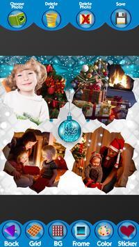 Christmas Eve Collage screenshot 3