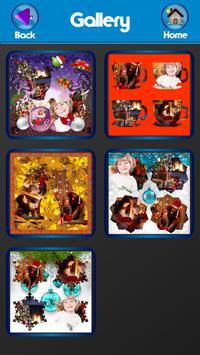 Christmas Eve Collage screenshot 7