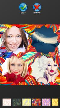 Feather Photo Collage screenshot 2