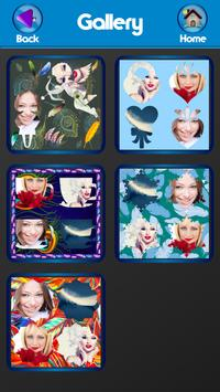 Feather Photo Collage screenshot 7