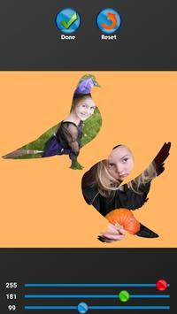 Halloween Photo Collage screenshot 5