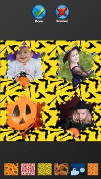 Halloween Photo Collage screenshot 2