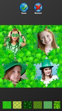 St. Patricks Day Collage screenshot 2