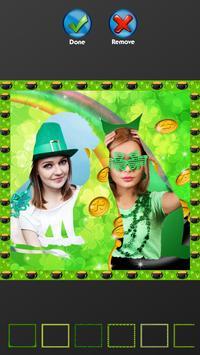 St. Patricks Day Collage screenshot 4