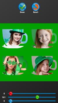 St. Patricks Day Collage screenshot 5