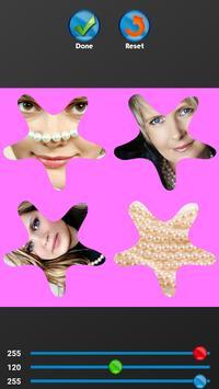Pearl Photo Collage screenshot 5