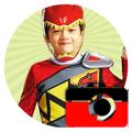 Ranger Hero Photo Montage