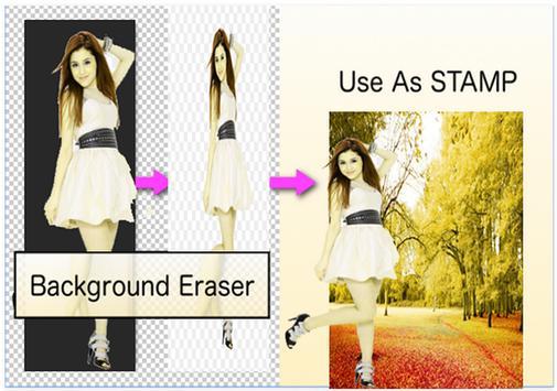 Ultimate Background Eraser Pro screenshot 2