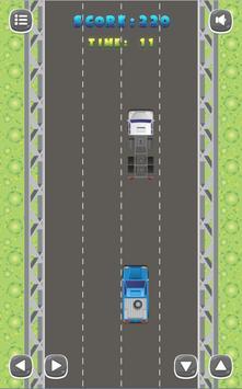 Trafik Canavarı screenshot 1