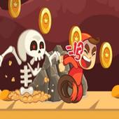 Scary Run icon