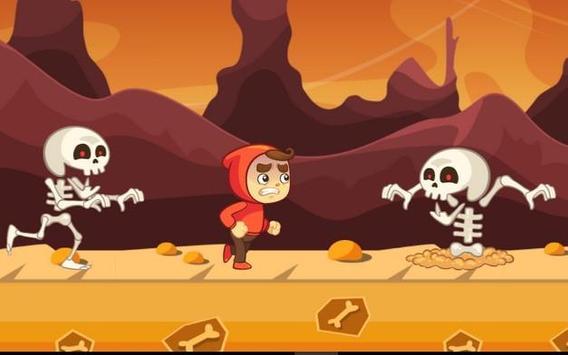 Scary Run screenshot 1