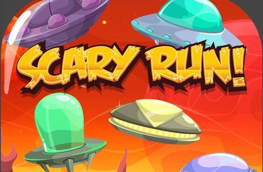 Scary Run screenshot 4