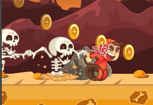 Scary Run screenshot 5