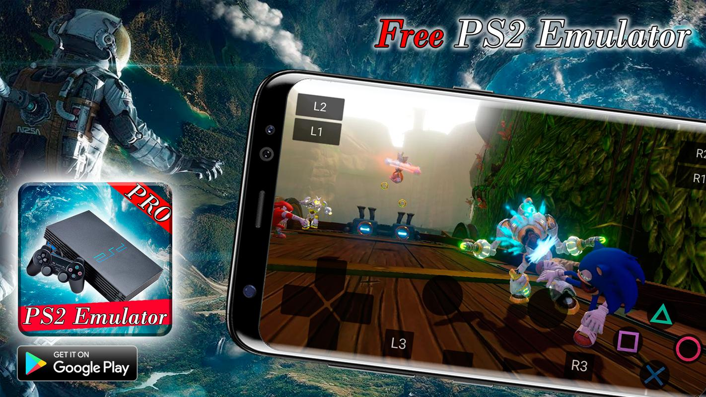 How to download and install ps2 emulator for android | Download