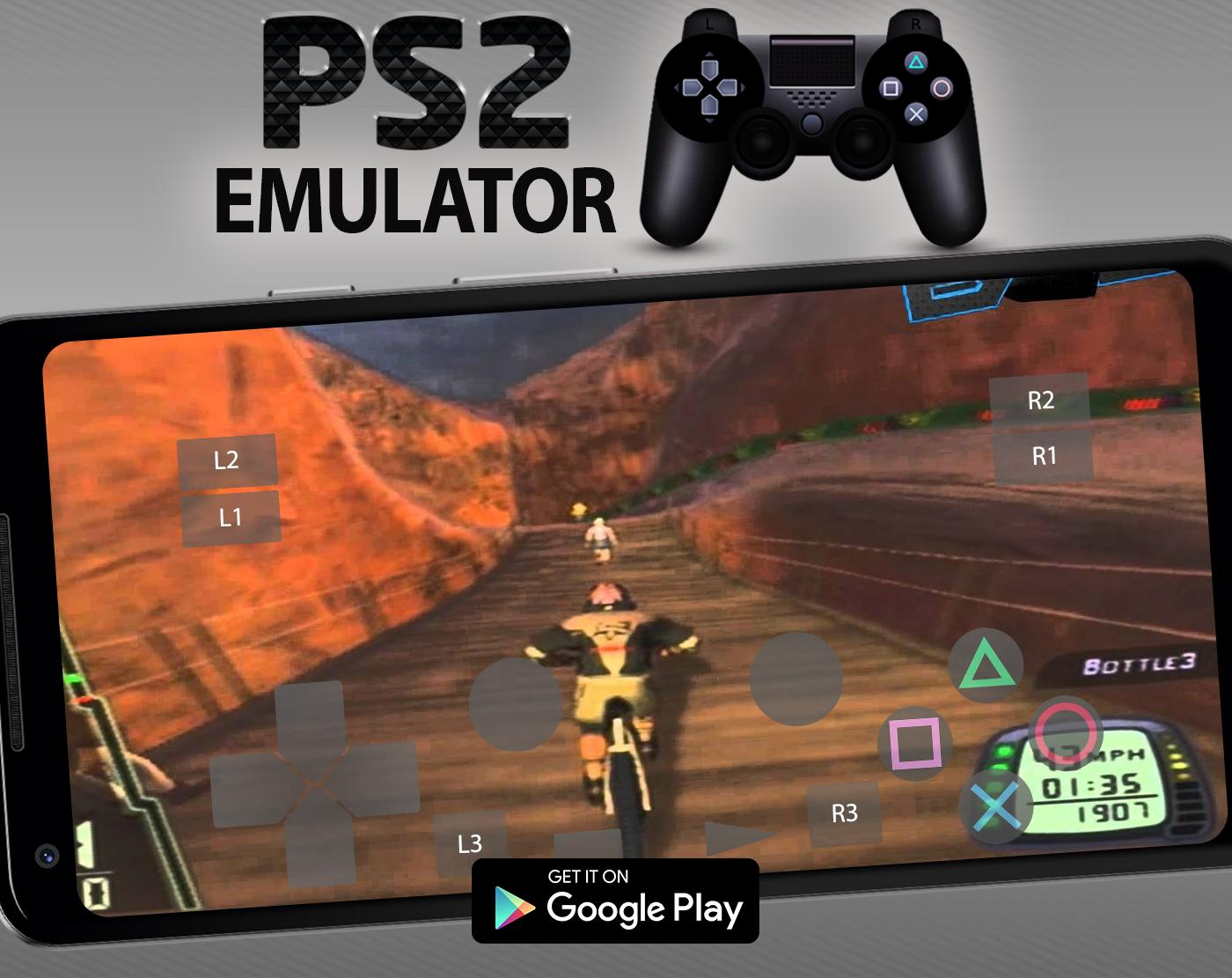playstation 2 emulator downloads