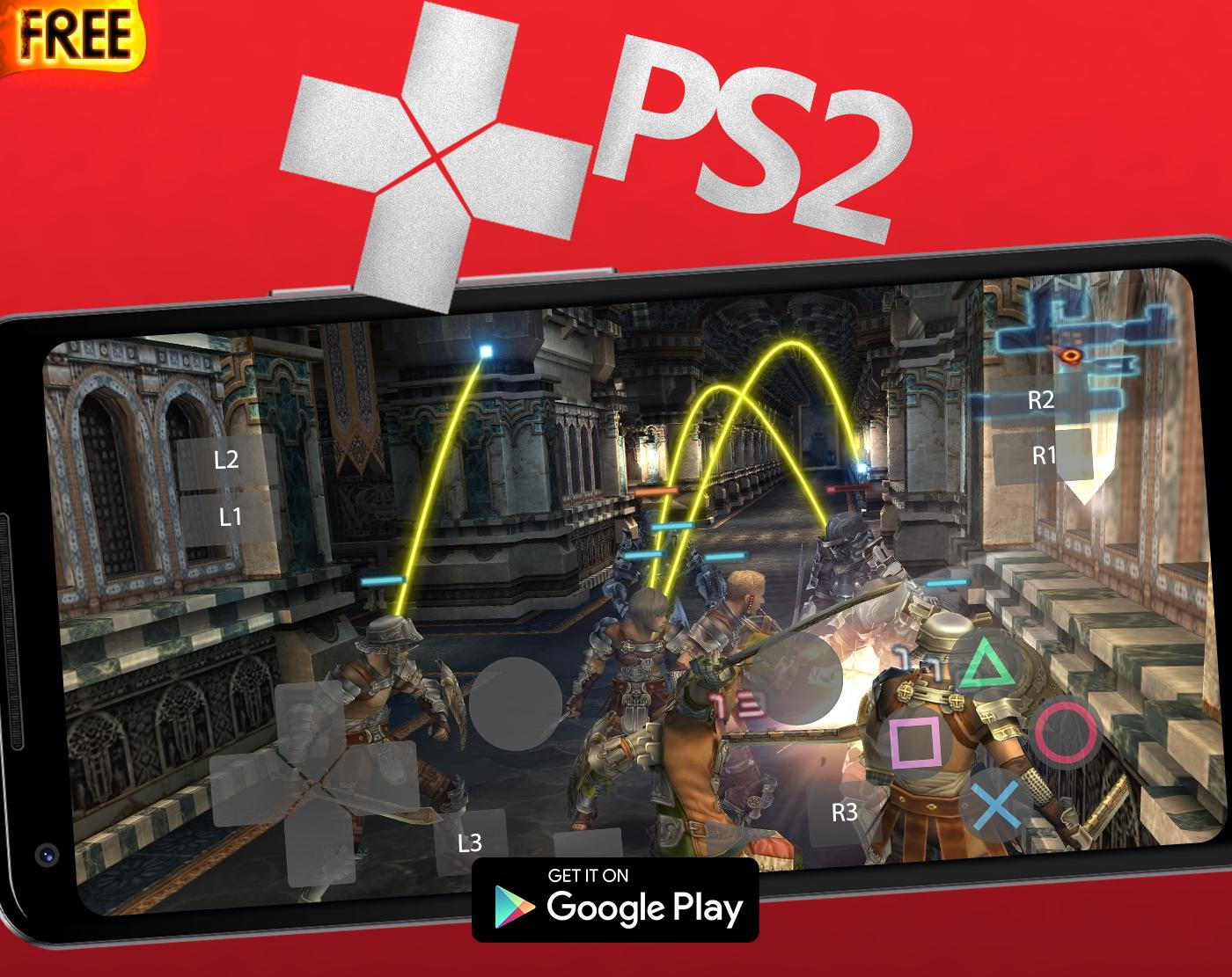 Play playstation 2 emulator for android download apk | Play