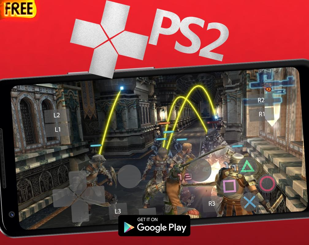 ps2 emulator apk with bios download
