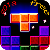 Simple Block Puzzle - free icon