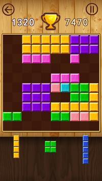 Simple Block Puzzle - free apk screenshot