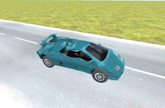 Free Racer screenshot 3
