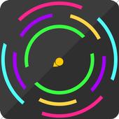 Arcpop - Shooting icon