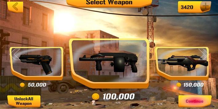 Real Gun Bottle Shoot Expert apk screenshot
