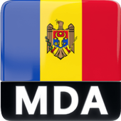 📡Moldova Radio Stations FM-AM icon