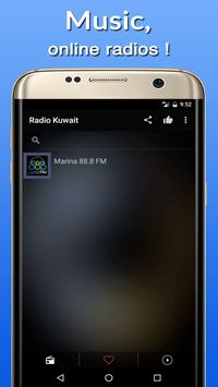 📡Kuwait Radio Stations FM-AM screenshot 6