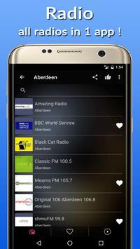 📡England Radio Stations FM-AM poster