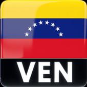Venezuela Radio Stations FM icon