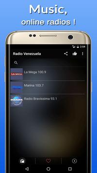 Venezuela Radio Stations FM screenshot 1