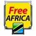 Radio Free Africa Tanzania FM Radio Stations