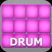 Drum Beats Rhythm Machine icon